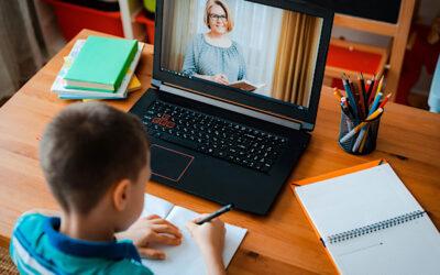 Cómo ser profesor en pandemia: realidad aumentada para potenciar la actividad docente